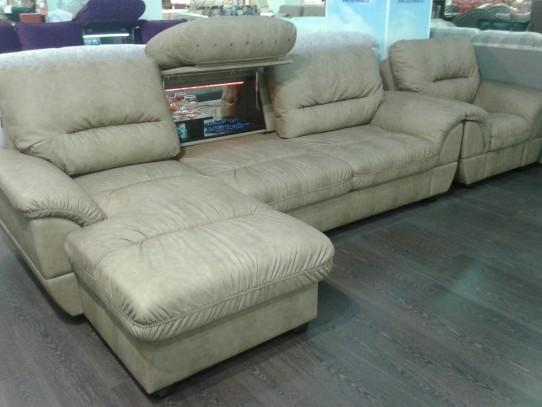 Канзас 89 МД+ кресло Канзас-89 МД   97020+22400 руб.