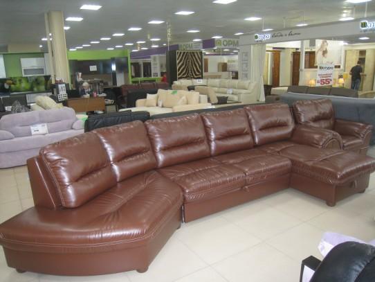 Канзас- 89 МД (диван+кресло)   95530 руб.
